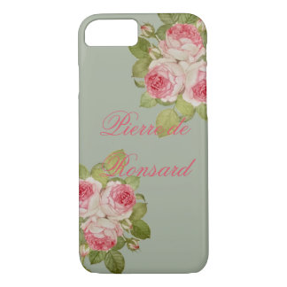 Case iPhone7 of pierudouronsaru case of Pierre de