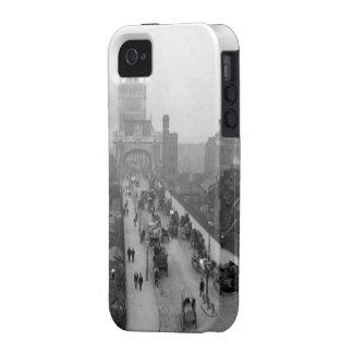"CASE iPhone 4/4S ""TOWER BRIDGE "" iPhone 4/4S Covers"