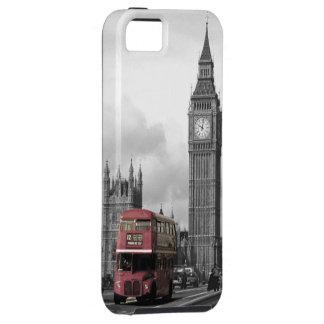 """CASE iPhone 5 """"Big Ben """""""