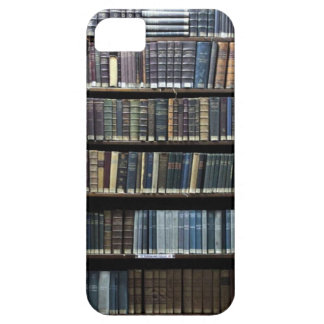 "CASE iPhone 5 ""LIBRARY """
