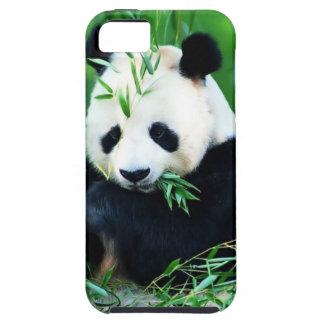 "CASE iPhone 5 ""PANDA """
