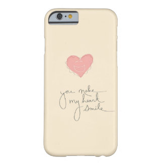 Case Iphone 6/6s You make my heart smile