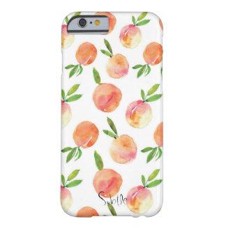 """Case iPhone """"Peach Case"""""""
