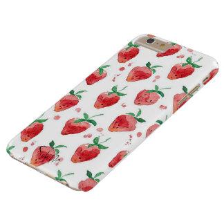 "Case iPhone ""Strawberry Case"""