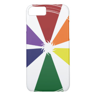 Case-Mate Barely iPhone 7 Case PRIDE COLOR