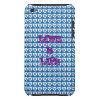 Case-Mate Barely There 4th Generation iPod Touch C Barely There iPod Covers