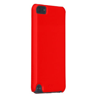 Case-Mate Barely There 5th Generation iPod Touch C iPod Touch (5th Generation) Cover