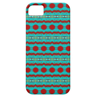 Case-Mate Barely There iPhone 5/5S CaseTeal RedDes iPhone 5 Covers