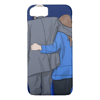 Case-Mate Barely There iPhone 7 Case BERNIE N J