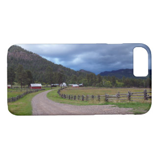 Case-Mate Barely There iPhone 7 Case Homestead