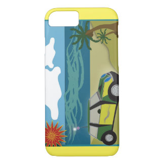 Case-Mate Barely There iPhone 7 Case MINI VACAT