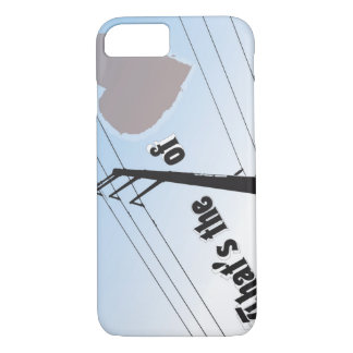 Case-Mate Barely There iPhone 7 Case POWER OF L