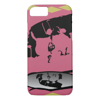 Case-Mate Barely There iPhone 7 Case REFLECTIO