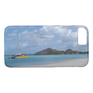 Case-Mate Barely There iPhone 7 Case Sailboat in