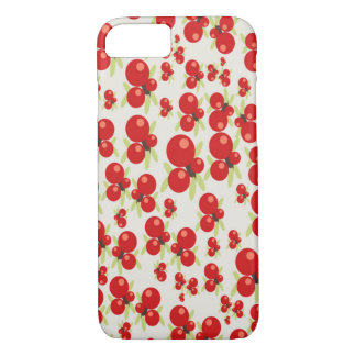 Case-Mate Barely There iPhone 7 Case Sweet Cherrie