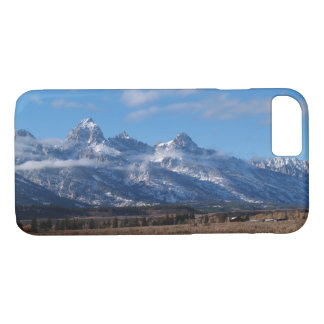 Case-Mate Barely There iPhone 7 Case Tetons Mts.