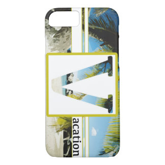 Case-Mate Barely There iPhone 7 Case VACATION