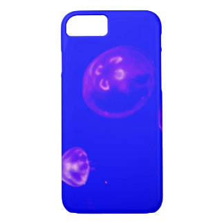 Case-Mate Barely There iPhone 8/7 Case - Jellyfish