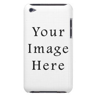 Case-Mate Barely There iPod Touch Case - Customize