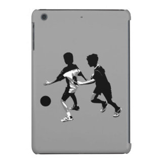 Case Mate Barely with football players iPad Mini Retina Case