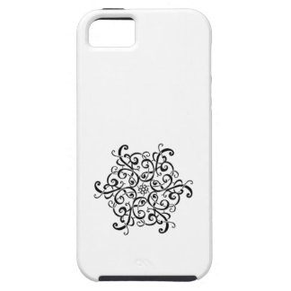 Case-Mate-Black and White Design iPhone 5 Covers