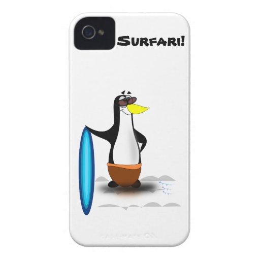 Case-Mate ID 4/4S Surfari! Case-Mate iPhone 4 Cases