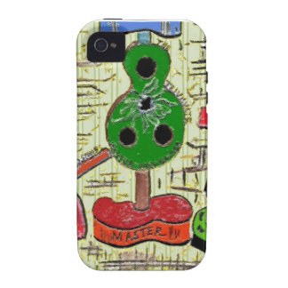 Case-Mate iPhone 4/4S Vibe Universal Case Case-Mate iPhone 4 Cases