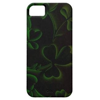 Case-Mate iPhone 5 Shamrock Design Case For The iPhone 5