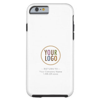 Case-Mate iPhone 6 6s Tough Case Logo Branded