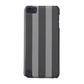 Case-Mate iPod Touch 5G Case - Gray Stripes