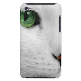 Case-Mate iPod Touch Barely There Case cat face iPod Case-Mate Case