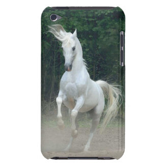 Case-Mate iPod Touch Case, Dazzling White Horse