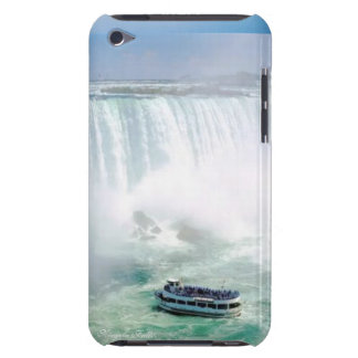 Case-Mate iPod Touch, Niagara Falls Barely There iPod Cases