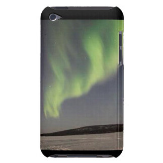 Case-Mate iPod Touch, Northern Lights Barely There iPod Covers