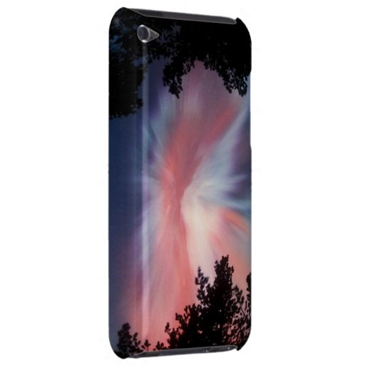 Case-Mate iPod Touch, Northern Lights Finland iPod Case-Mate Cases