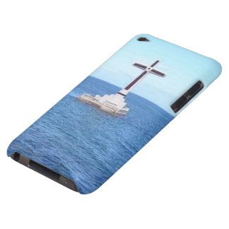 Case-Mate iPod Touch, Sunken Cemetery Barely There iPod Case