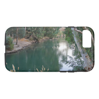 Case-Mate Tough iPhone 7 Case Jordan River Israel