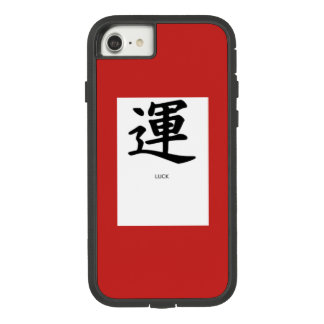 Case-Mate Tough Xtreme iPhone 8/7 Case KANJI LUCK
