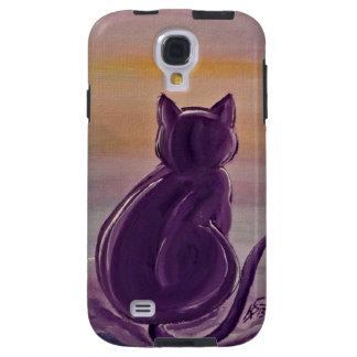 Case Mate Vibe Samsung Galaxy S4 Case - Lav. Cat