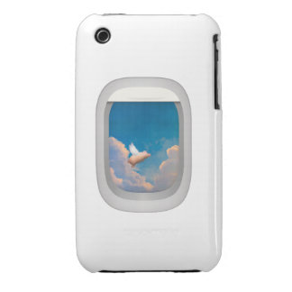 case-mate with flying pig iPhone 3 Case-Mate cases