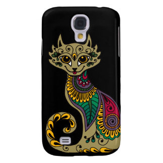 Case Samsung Galaxy S4 Luck Kitty Samsung Galaxy S4 Cases