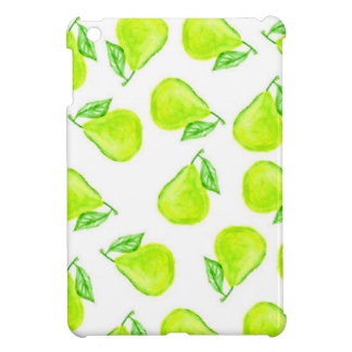 Case Savvy Glossy iPad Mini Case art by JShao