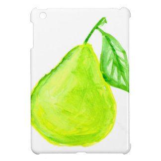 Case Savvy Glossy iPad Mini Pear Case Cover For The iPad Mini