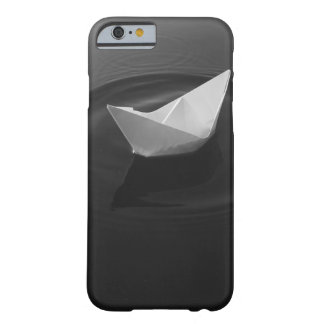 Case: To Start the Odyssey Barely There iPhone 6 Case