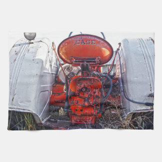 Case Tractor Kitchen Towel