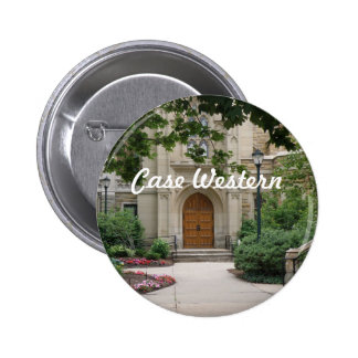 Case Western in Ohio Buttons
