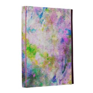Caseable iPad Folio Colour Splash iPad Folio Covers