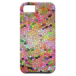 "Casemate  Vibe iPhone 5 Case, ""Stained Glass"" Case For The iPhone 5"