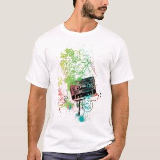 Casette Tape T-Shirt