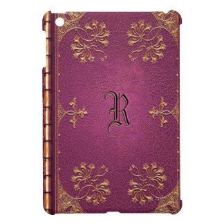 Casgraine Old Book Style iPad Mini Case